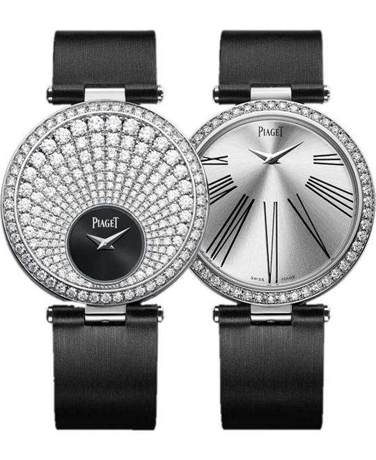 Piaget Limelight Twice Reversible G0A36237 35mm