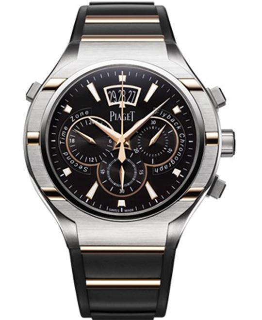 Piaget Polo FortyFive Chronograph G0A36002 45mm