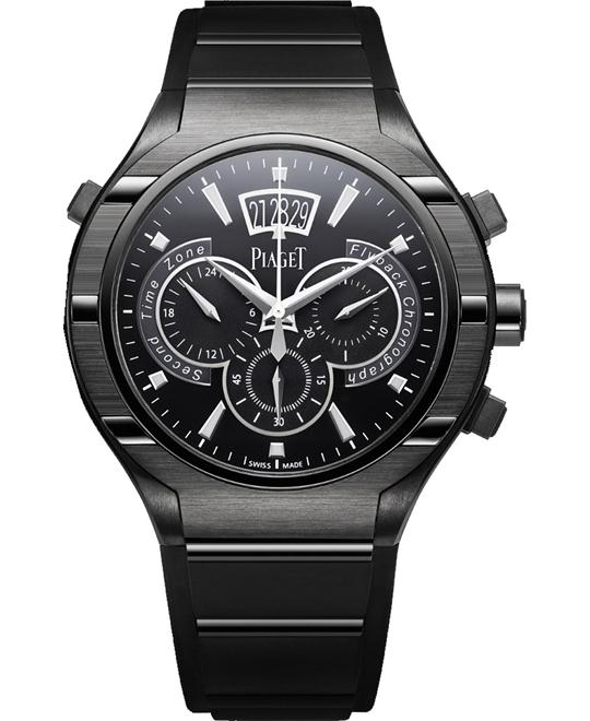 Piaget Polo FortyFive Chronograph G0A37004 45mm