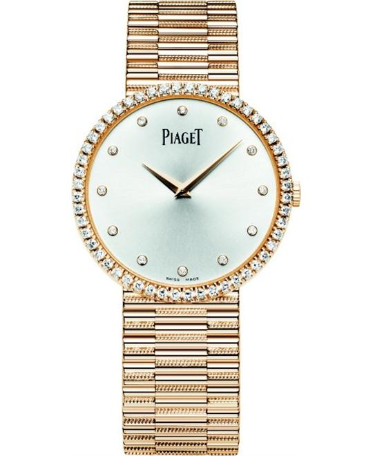 Piaget Traditional Diamonds G0A37046 34mm