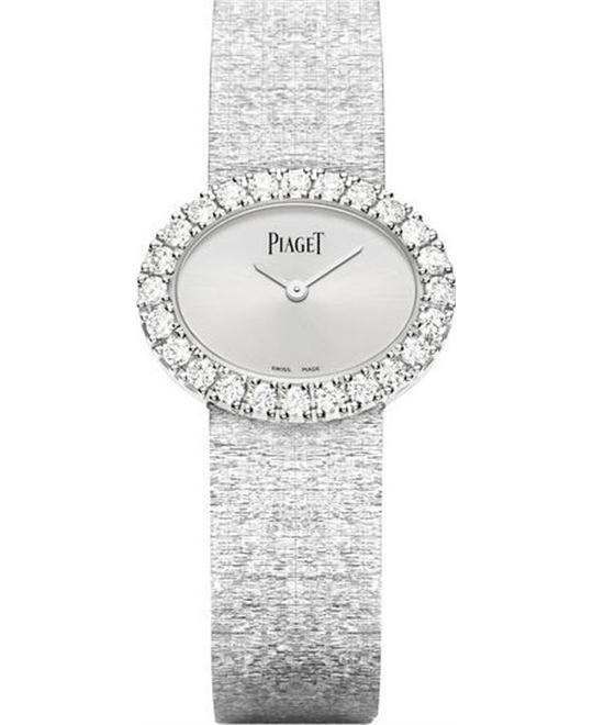 Piaget Traditional Oval-Shaped G0A40211 27x22mm