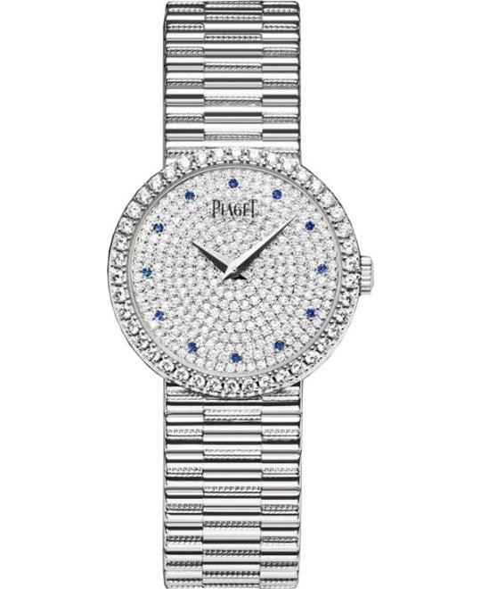 Piaget Traditional White Gold G0A37043 26mm