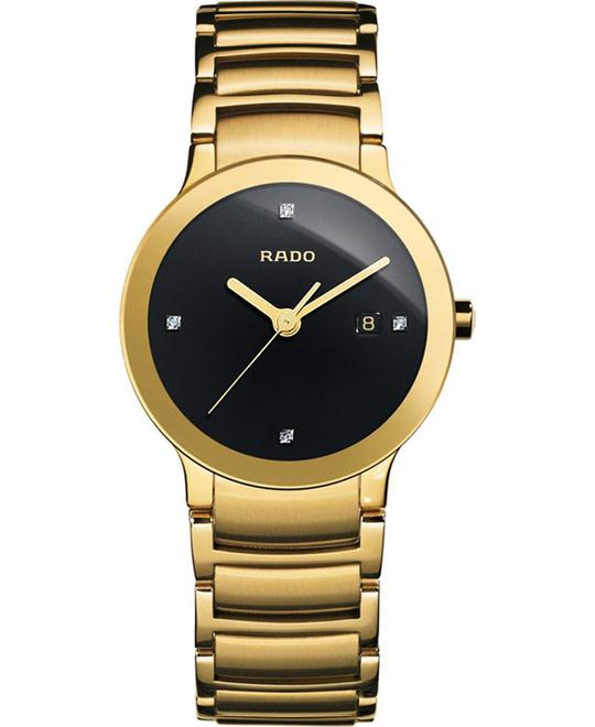 RADO Centrix Jubile Diamond Watch 28mm