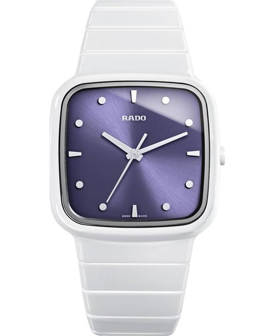 Rado Ceramic R5.5 White Women's Watch 36mm