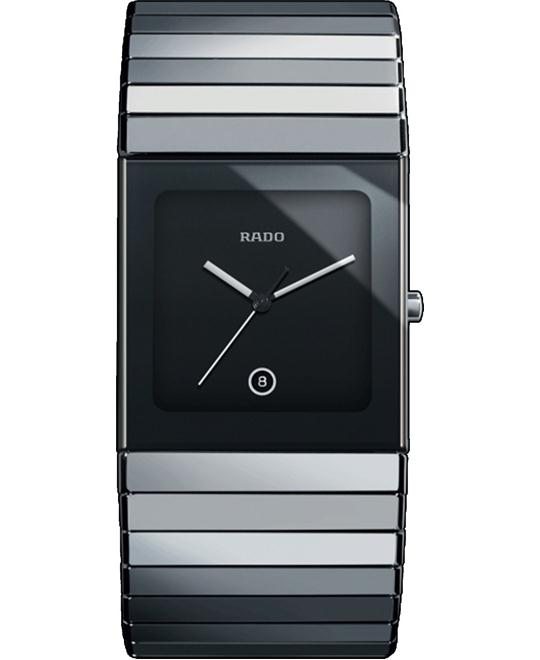 Rado Ceramica Men's Quartz Watch 36mm