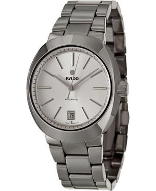 Rado D-Star Men's Automatic Watch 38mm