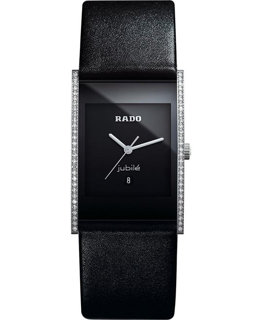 Rado Dozens Integral Jubilé Diamond Women's watch 27mm