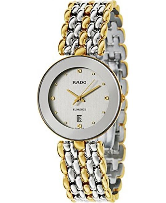 Rado Florence Men's Quartz R48743103  Watch 32mm