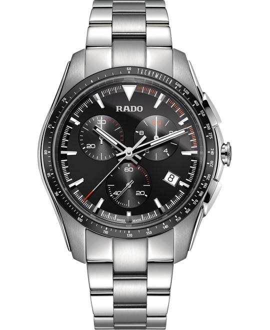 Rado HyperChrome Chronograph Watch 45mm
