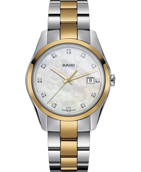 Rado HyperChrome Unisex Quartz Watch 39mm
