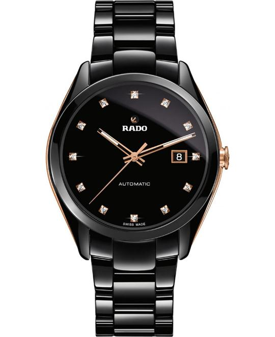 RADO HYPERCHROME WATCHES 36mm