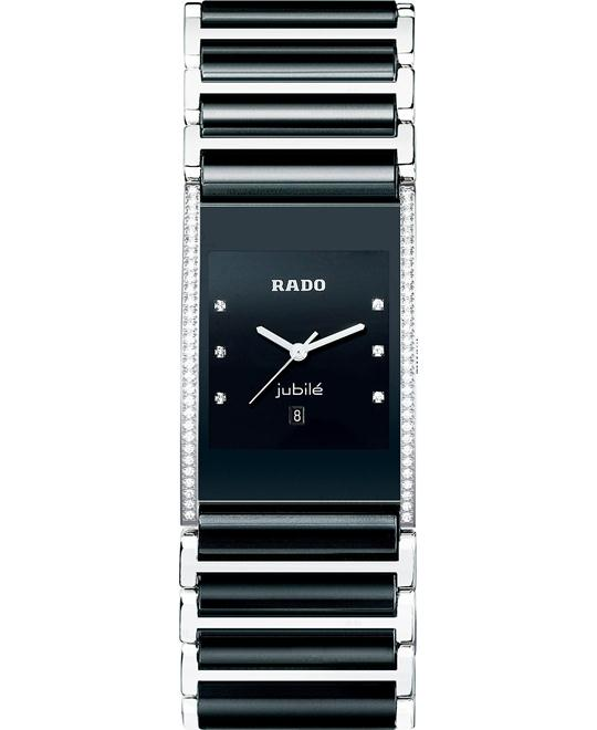 Rado Integral Jubile Men's Quartz Watch 27mm