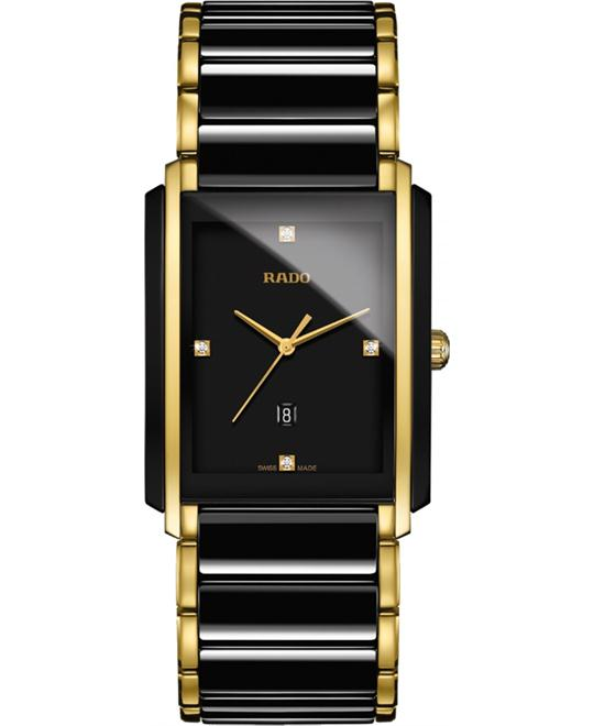 RADO Integral Jubile Watch 31x39mm