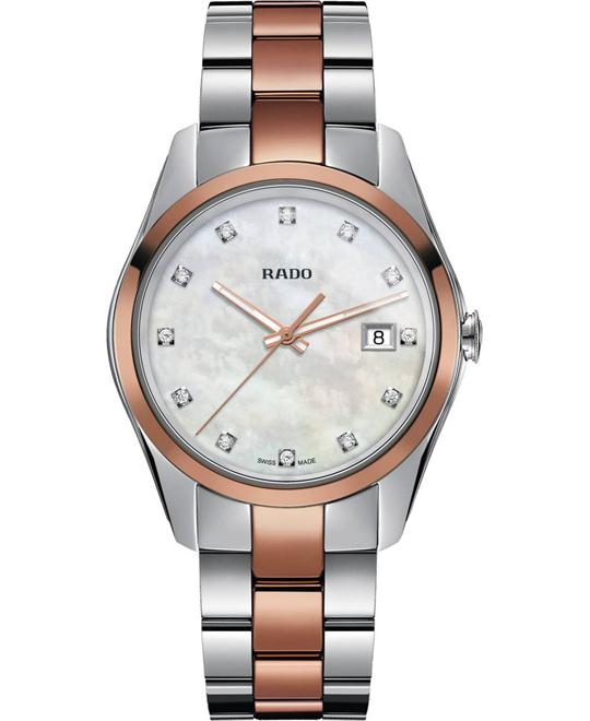 RADO MEN'S HYPERCHROME WATCH 38M