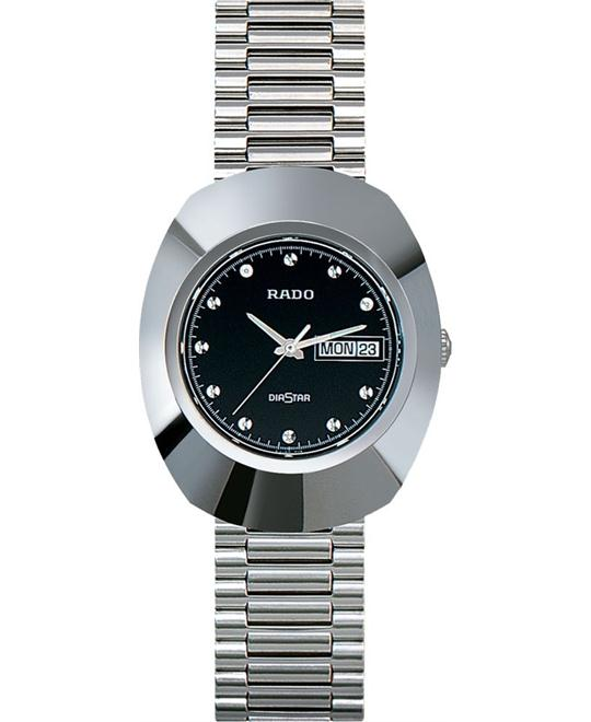 Rado Men's Original Watch 43x35.1mm