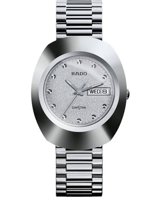 RADO Diastar Original Watch 35mm