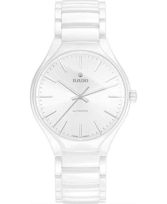 RADO True Automatic Watch 40mm