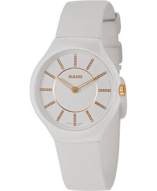 Rado True Thinline Ladies Watch 29mm