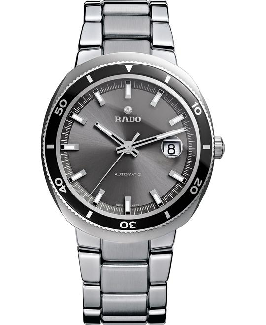 Rado Watch, Men's Swiss D-Star 200, 42mm