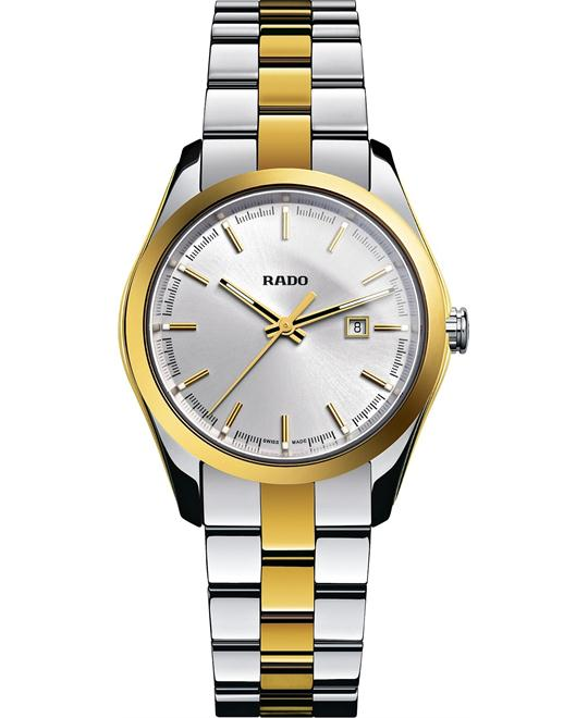 Rado Watch, Women's Swiss Gold-Tone Ceramos®, 32mm