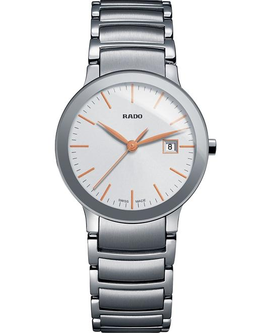 Rado Women's Swiss Centrix Watch, 28mm